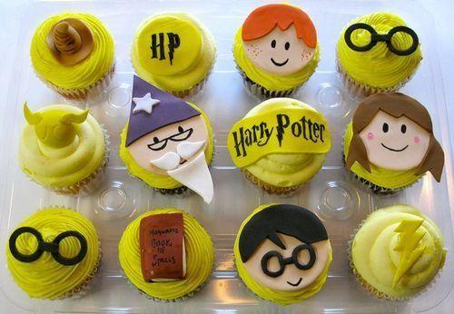 Harry Potter Harry Potter! Duuumbleedore :)
