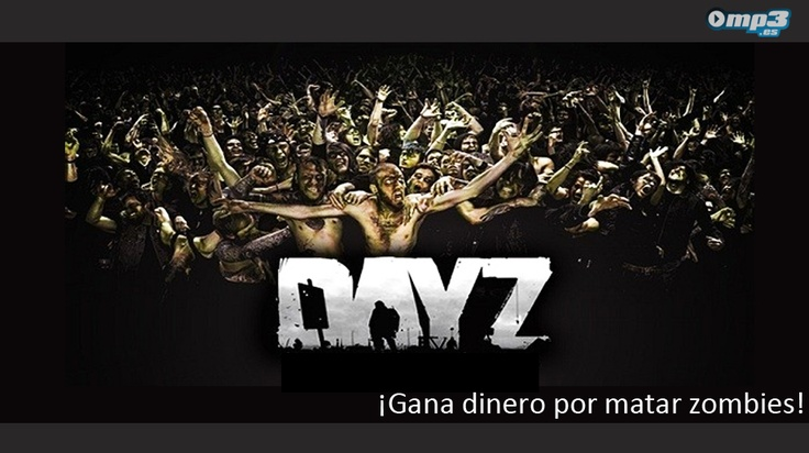 ¡Mata zombies y gana dinero real! - DayZ, un mod de Arma II, nos permite entrar en un mundo apocalíptico dominado por los zombies. Aquí deberás matar tantos como puedas, a cambio, recibirás una suma de dinero real por cada muerto vivo que elimines. ¡Conoce aquí los detalles y como participar! http://blog.mp3.es/dayz-gana-dinero-real-matando-zombies/?utm_source=pinterest_medium=socialmedia_campaign=socialmedia