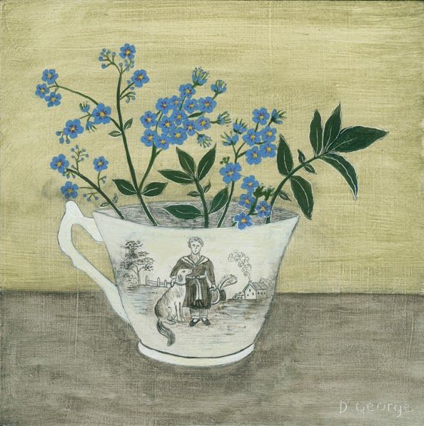 Image result for naive still life