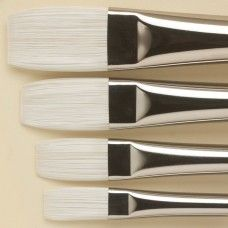 By FAR my favorite #brushes! Having worked at an #art #supply store I have seen my fair share and even tested several brands & styles. The handmade #Rosemary & Co brushes are worth over 5 times what they charge for them. Excellent product & price, lightning fast shipping, superb customer service, all from a small family owned biz. A+ on all accounts! #smallbiz #smallbusiness #rosemarybrushes #artsupplies