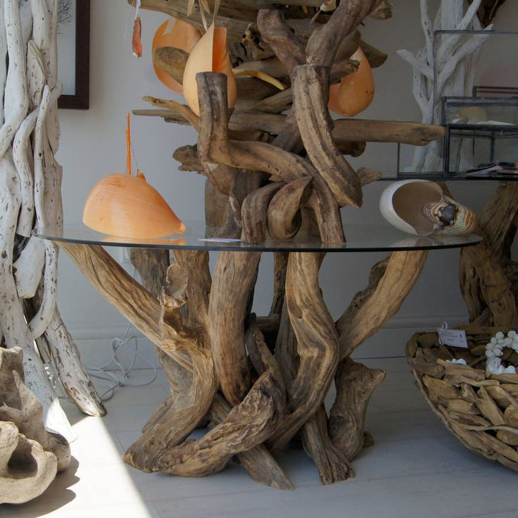 Are you interested in our Driftwood Coffee Table? With our Driftwood Tables you need look no further.