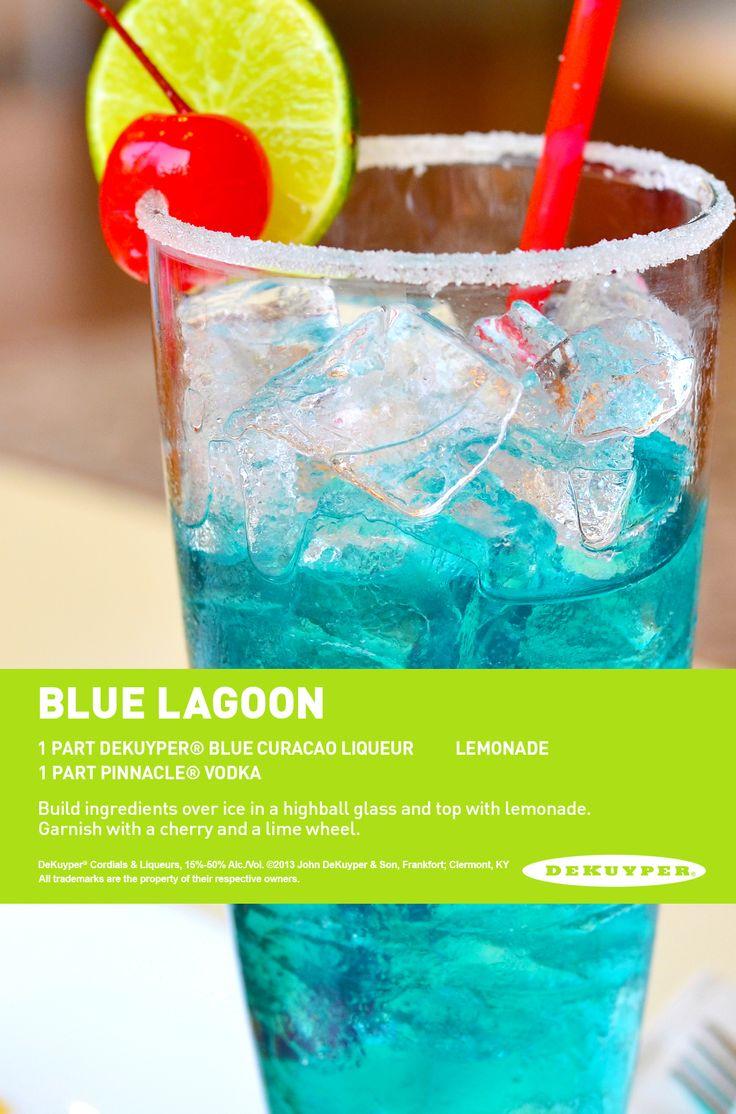 78 best images about blue curacao cocktails on pinterest. Black Bedroom Furniture Sets. Home Design Ideas