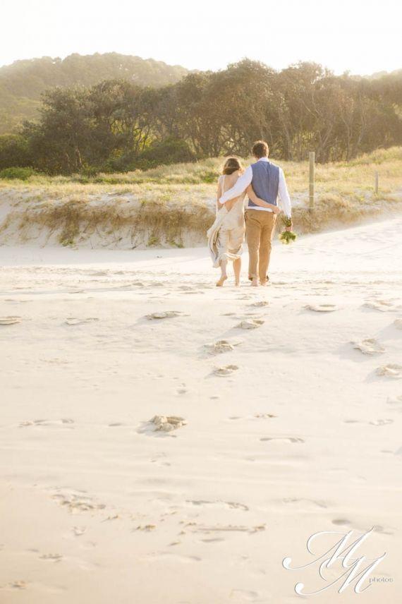 Jen and Freddie, Byron Bay Australia, Wedding Ceremony and Reception Venue - Gurragawee.  Destination weddings with an arty, bohemian vibe set in the Byron Bay hinterland. Copyright: MM Photos