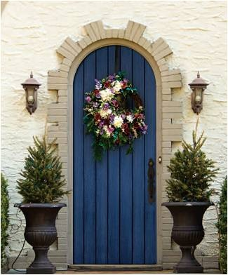 27 best RUSTIC Doors images on Pinterest | Planks, Los angeles and ...