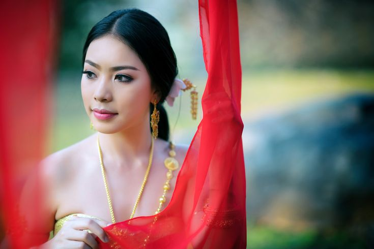 https://flic.kr/p/Gd2vWY | Model Joom | Suphanburi Thailand