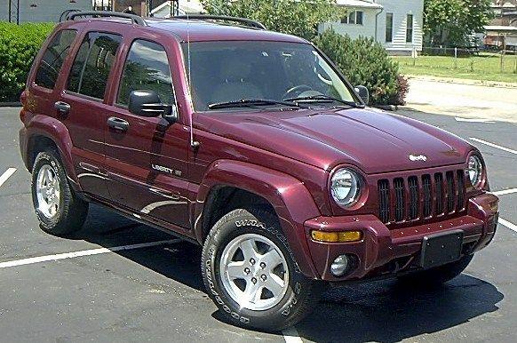 Best 2003 Jeep Liberty Sport Reviews