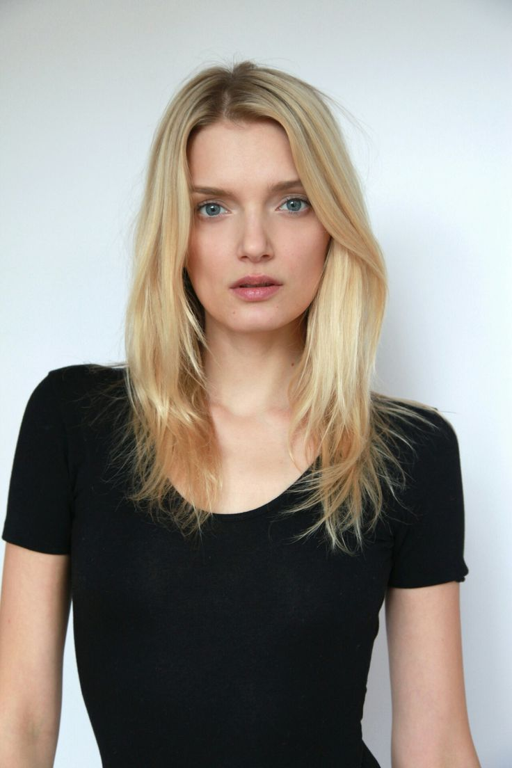 Lily Donaldson                                                                                                                                                                                 More