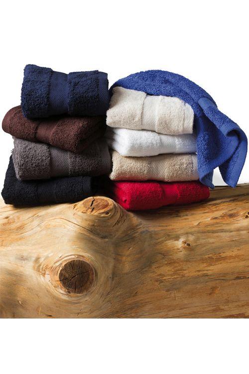 Prosop de plajă Seine 100x180 Towels by Jassz din 100% bumbac, dimensiuni 100x180 cm, se poate spăla până la 60°C #personalizare #prosoape #hoteluri #piscine #bazine #pensiuni #spa