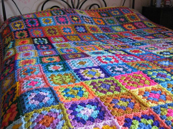 This blanket is made to order so please allow 1-2 weeks for dispatch, please message me to confirm timescales as I may well have other custom orders