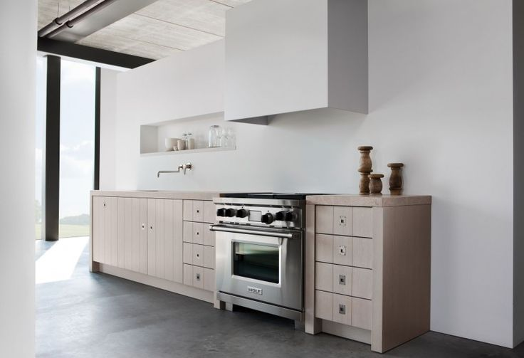kbculture: Kitchen for Winter