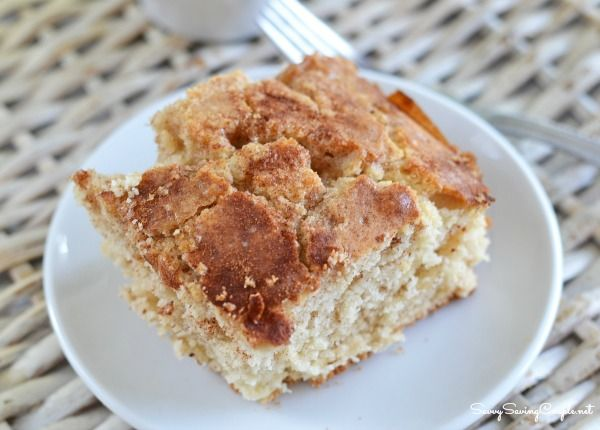 Gluten Free Coffee Cake Featuring Better Batter All Purpose Flour When my husband and daughter found out that they had to eat a gluten free diet for medical reasons, they thought it would be the end of tasty baked goods. One of my husband's favorite desserts is coffee cake, and the poor guy thought he'd never be able to enjoy a nice warm piece ever again. However, he recently found out that he was very wrong, and that almost everyone one of his all time favorite baked goods can be ma...