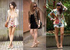 Foto: Reprodução / Chata de Galocha / Fashion Coolture / Anita Bem Criada
