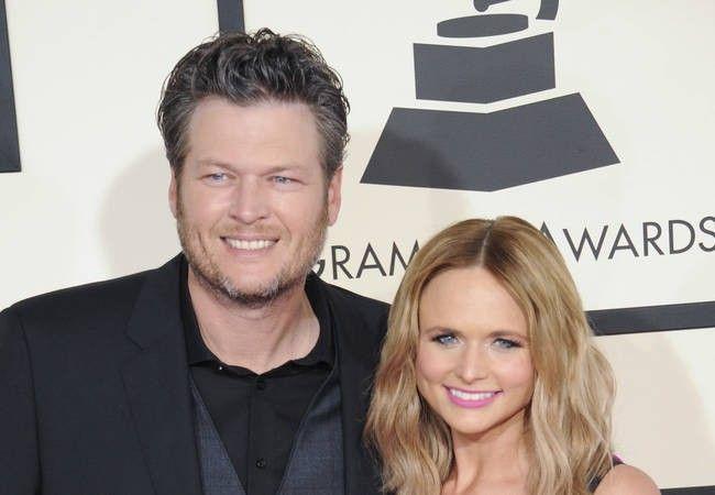 Blake Shelton and Miranda Lambert divorcing