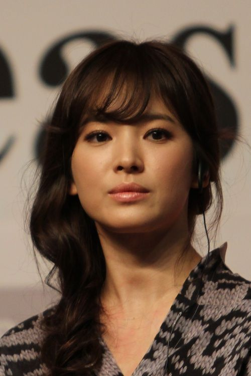 277 best images about Songhyekyo 송혜교 on Pinterest | Asian ...