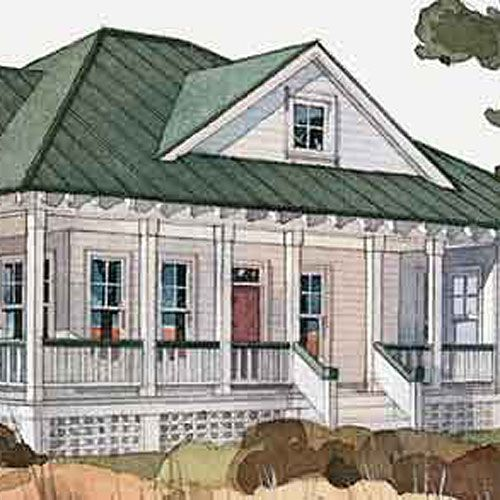 43 best cape cod images on pinterest bedroom cottages for Inlet retreat house plan