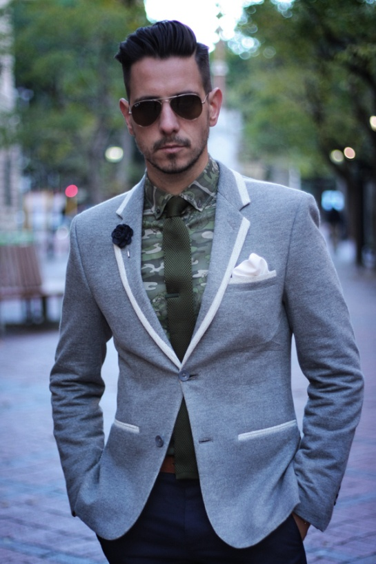 29 best images about Men's Fashion on Pinterest
