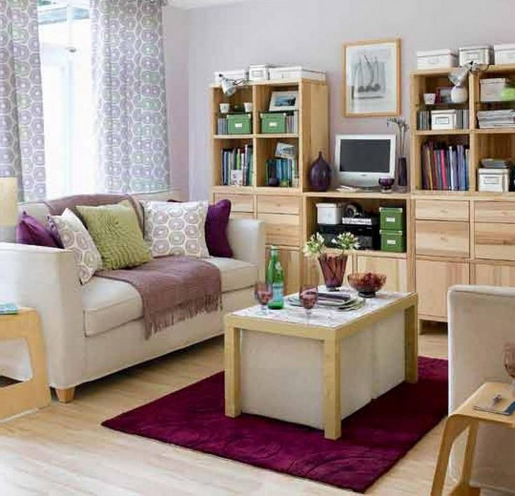 Unique Decorating Tips House With Small Space Living Room Small Spaces Design  Ideas For Small Rooms