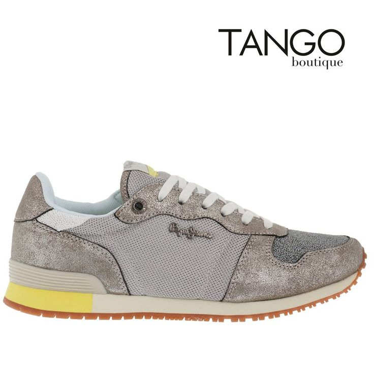 Sneaker Pepe Jeans PLS30276 Κωδικός Προϊόντος: PLS30276 Χρώμα Ασημί, Γκρι  Για την τιμή και τα διαθέσιμα νούμερα πατήστε εδώ ->http://www.tangoboutique.gr/.../sneaker-pepe-jeans-pls30276  Δωρεάν αποστολή - αντικαταβολή & αλλαγή!! Τηλ. παραγγελίες 2161005000