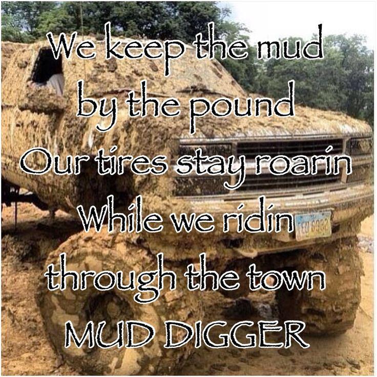 Mud digger- colt ford