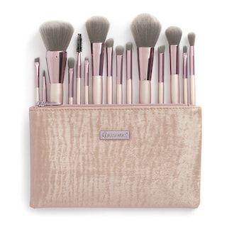 Rose Romance 12 Piece Brush Set by BH Cosmetics #18