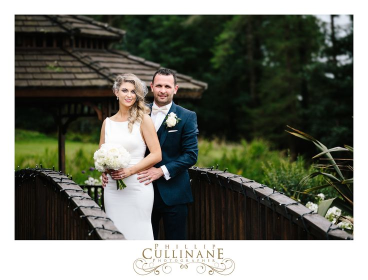 Big congratulations to Jackie & Paudie married at Fernhill House Hotel…