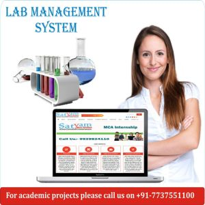 Online Lab Management System Project In Asp.Net Free Download