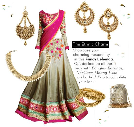 Wedding Party Lookbook  We've put together a jaw-dropping #lookbook, just for you!  #Ethnic #IndianWear #Festival #Festive #jawdropping #fashion #womensfashion #styles #ShopOnline #OnlineShopping #fashionista Order here: www.simaayafashions.com/lehenga-choli.html