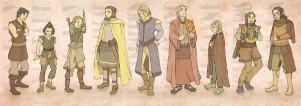 Brotherhood without banners - A Wiki of Ice and Fire