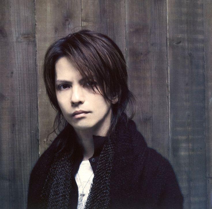 HYDE • 2007 NOV • RR Newsmaker #hyde #hidetotakarai #takarai #hydetakarai #larcenciel #vamps #ラルクアンシエル #彩虹樂團 #寶井秀人