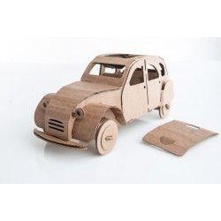 Witajcie,   Zawitała do nas nowa zabawka od Leolandia, polskiego producenta.  Cytrynka - Samochód z Tektury - Leolandia do samodzielnego złożenia oraz pomalowania. Kolor naturalny, dość trudny do złożenia - polecamy dla dzieci od lat 6. Ilość elementów: 29.  Czy po złożeniu kręcą się w nim koła?   Sprawdźcie sami:) http://www.niczchin.pl/zabawki-z-tektury/2009-cytrynka-samochod-z-tektury-leolandia.html  #samochodztektury #cytrynka #leolandia #zabawkiztektury #zabawki #niczchin #krakow