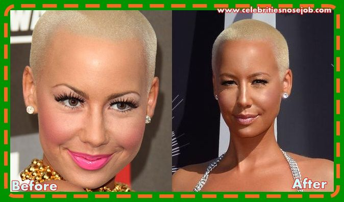 10 Best ideas about Amber Rose Pictures on Pinterest ...