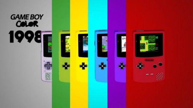 History of Nintendo 20127