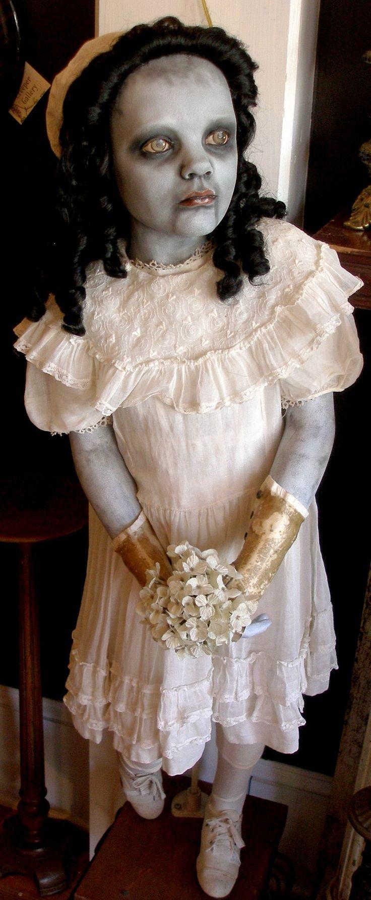 Christmas fancy dress ideas diy - Annabel Lee More