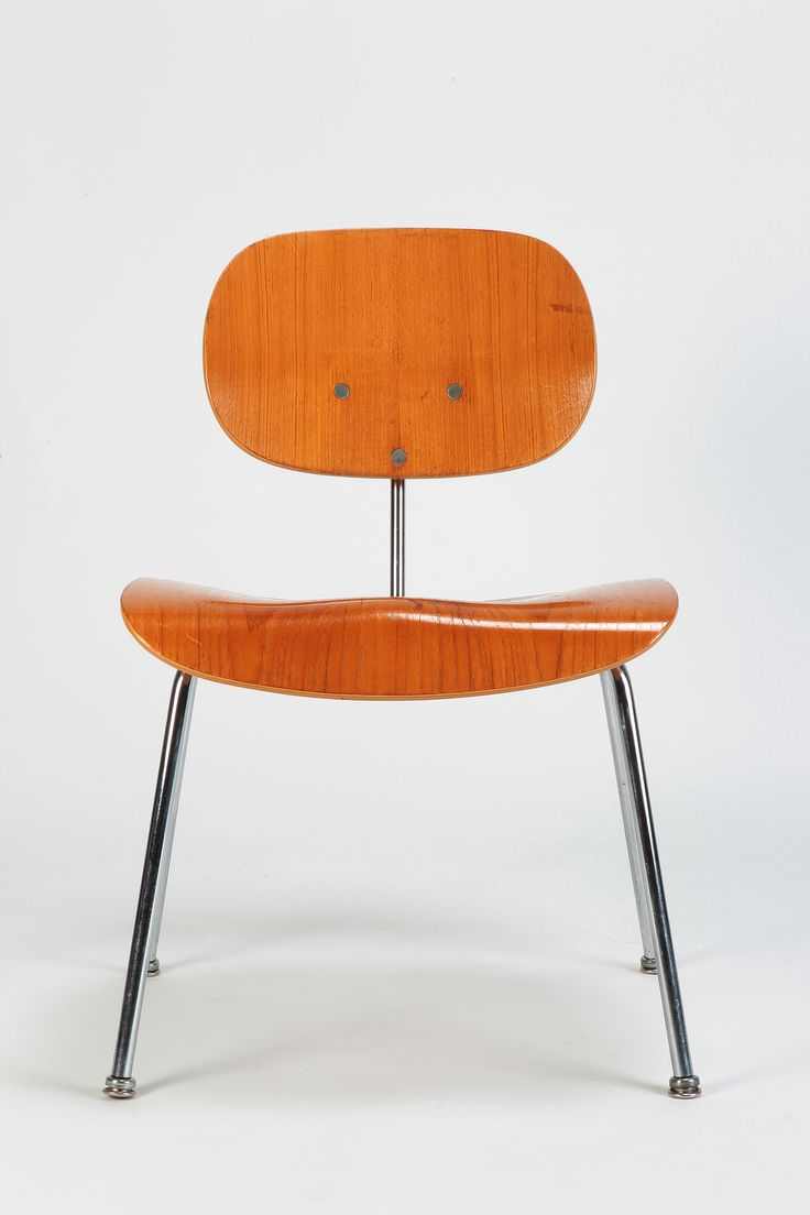 Wooden chairs design classics - Egon Eiermann Se 68 For Wilde Spieth 1950s Classic Chairsfurniture Chairsfurniture Designwooden