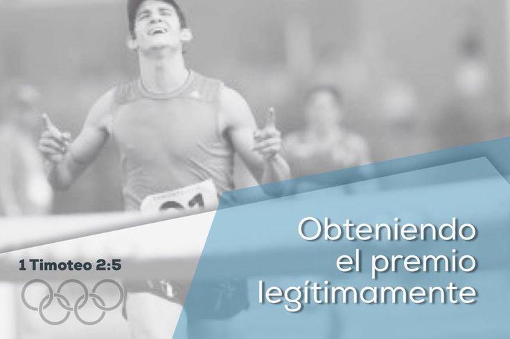 """""""Y también el que lucha como atleta, no es coronado si no lucha legítimamente."""" 2 Timoteo 2:5 #Rio2016 #SomosGUA #Guatemala #GuateEnRío #Olimpiadas #IcaRiosXela"""