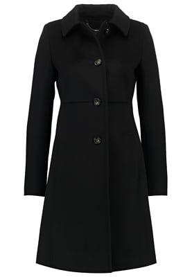 LORD - Płaszcz wełniany /Płaszcz klasyczny - nero
