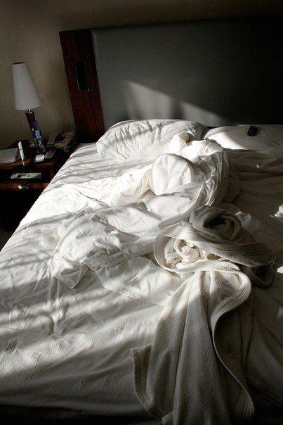 Какова у человека философия, такова и жизнь. Как постелишь, так и выспишься.
