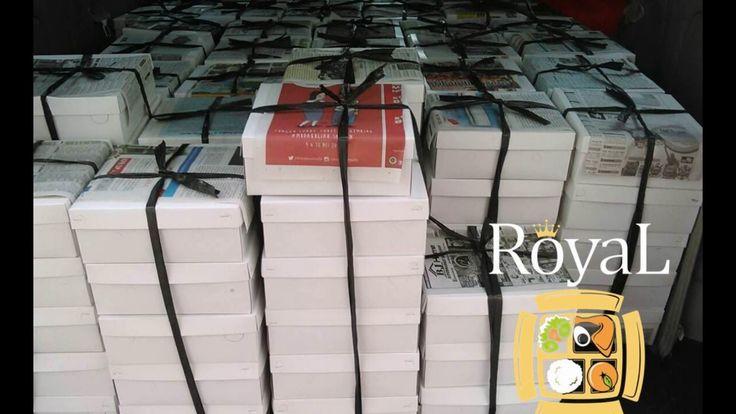 Nasi Box Pesanan Ibu Dianan di Cikarang , Bekasi | 08229732252