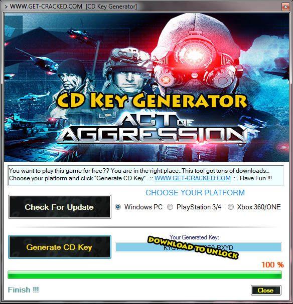 speed up my pc 2012 key generator