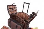 Send Irish Wicker Picnic Baskets to Ireland, Irish Gift Basket Delivery, Gift Baskets Delivered, Hamper Baskets, Willow Baskets, Wicker Baskets, Picnic Baskets