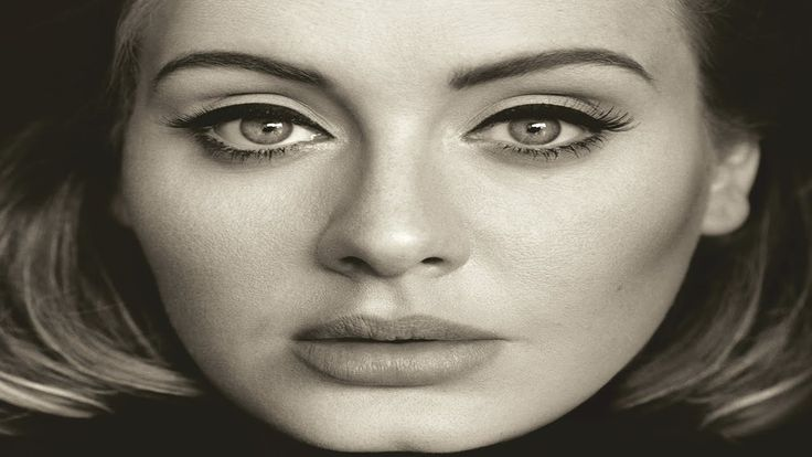 cool Adele 25 Album Review