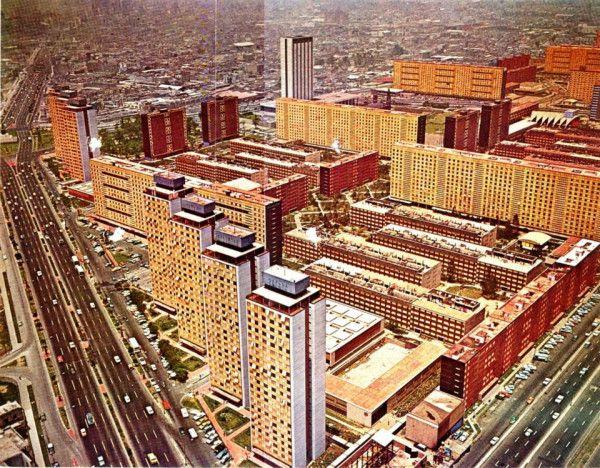 53 Best La Ciudad De Mexico En El Tiempo Images On