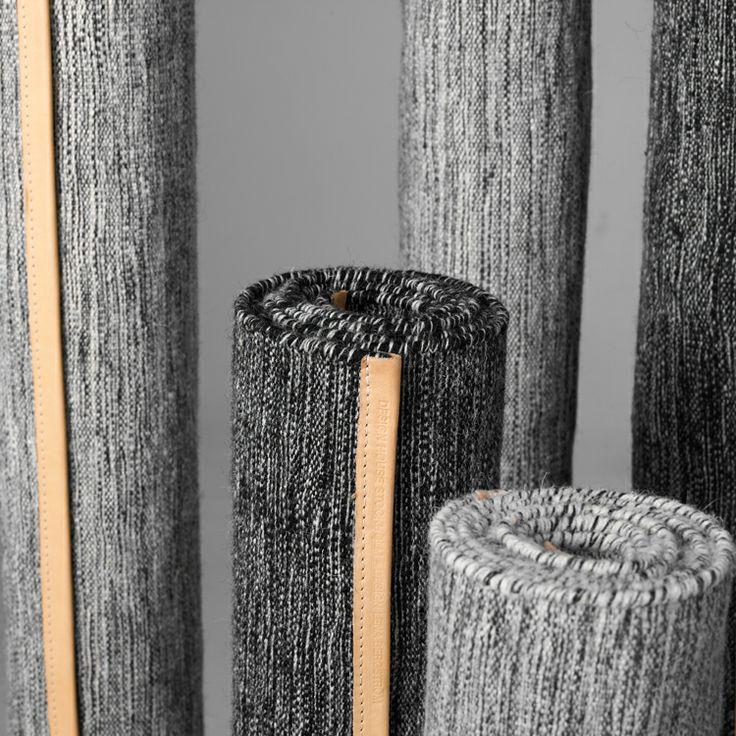 Björk carpet - Design House Stockholm