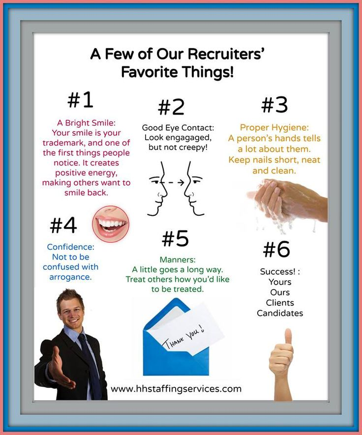 Charming Job Search Tips