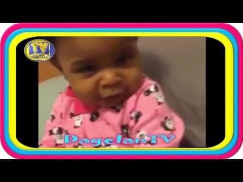 LUCU! Tingkah Laku ANAK Kecil dan Bayi Imut Nan Menggemaskan part 1