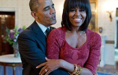 Planet Stars: Η τρυφερή ανάρτηση της Μισέλ για τον Μπαράκ Ομπάμα...