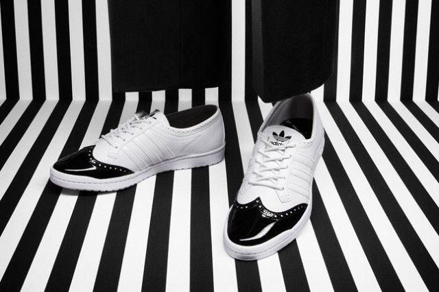 ADIDAS SLEEK SERIES (BROGUE PACK) | Sneaker Freaker …