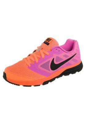 On my wish list is something like this: Nike Performance ZOOM FLY - Löparskor extra lätta - Orange för 899,00 kr #orange #pink