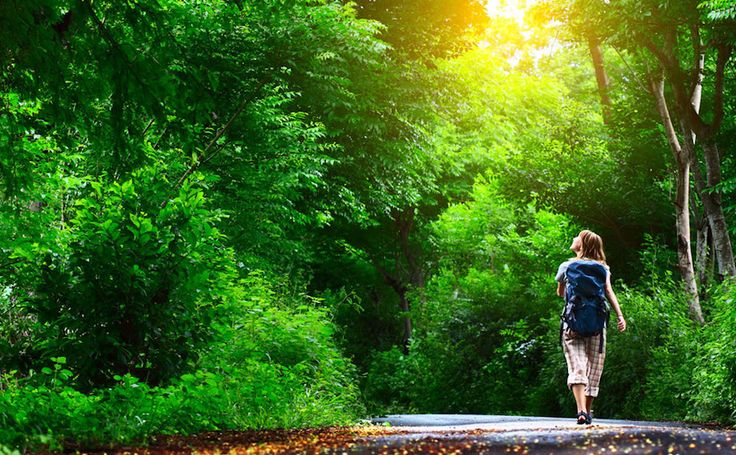 Το περπάτημα μεταβάλλει τον εγκέφαλό σας όταν πάσχετε από κατάθλιψη - Αφύπνιση Συνείδησης