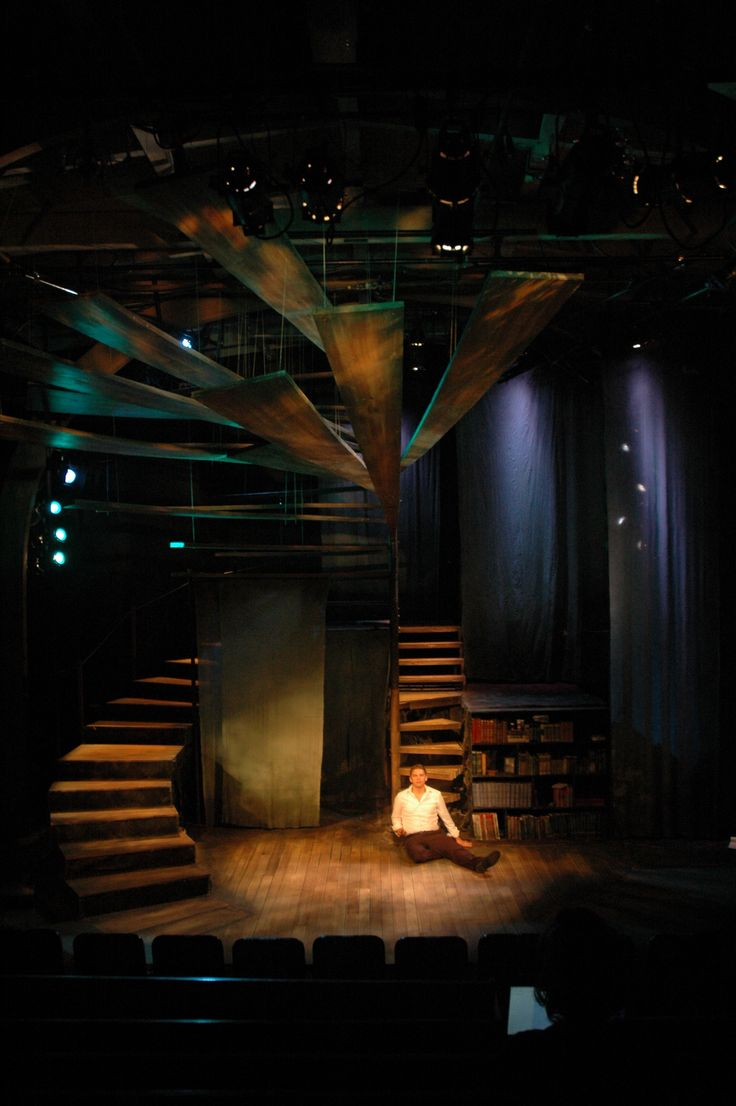 What is Scenography;explain?